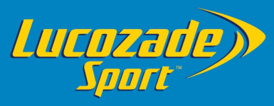 OFFICIAL PARTNER - LUCOZADE
