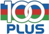 OFFICIAL PARTNER - 100 PLUS
