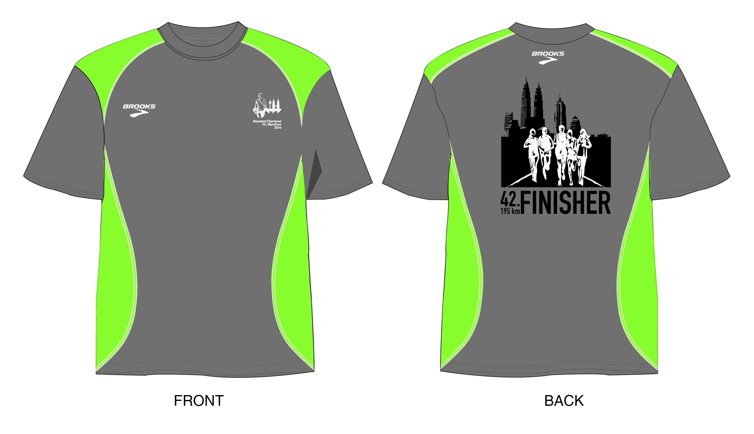 Kl Marathon Race Info General Info Shirt Designs