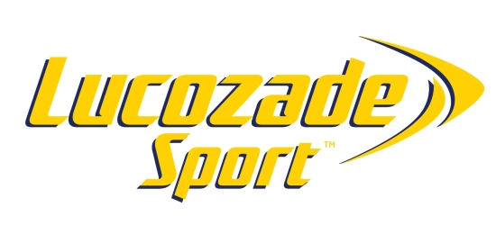 OFFICIAL PARTNERS - LUCOZADE