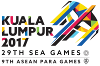 SUPPORTED BY SEA GAMES