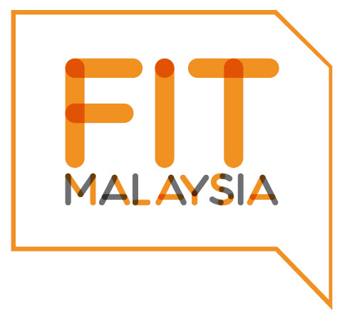 SANCTIONED & SUPPORTED BY - FIT MALAYSIA
