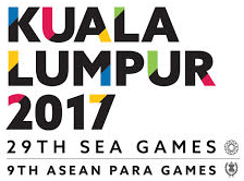 SANCTIONED & SUPPORTED BY - SEA GAMES